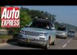 Вождение по Индии в гибридном Range Rover не так плохо, как вы думаете