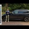 Встречаем новое поколение BMW X5 M50d