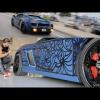 Вы бы дали вручную раскрасить Ваш Lamborghini?