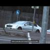 Замечен новый Mercedes-Benz S класс XL