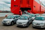 Китайские автомобили покажутся в американских шоурумах в следующем году