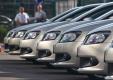 Показатели продаж новых автомобилей в России в 2013 году упали на 5%