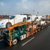 В 2013 году американский автоэкспорт достиг рекордных 2 миллионов