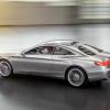 Серийная версия купе Mercedes S-класса будет запущена в 2014 году