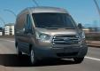 Грузопассажирский Ford Transit поступит в продажу в России