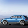 Концепт Audi Allroad Shooting Brake – 402-сильный гибрид