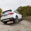 Acura привезет в Россию новый кроссовер MDX