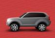 Фотошпионы опубликовали первые дизайнерские скетчи новой Lada 4×4