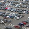 Машиноместо на столичных паркингах укоротится