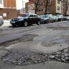 Опубликованы списки российских регионов с самыми плохими дорогами