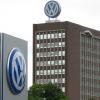 В немецком концерне Volkswagen трудится полмиллиона сотрудников
