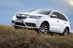 Что собой представляет Acura MDX третьего поколения