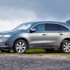 Acura MDX: стильный и дорогой кроссовер для хороших дорог