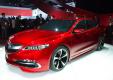 К концу 2014 года в Россию приедет Acura TLX
