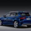 Газовый Audi A3 Sportback оценен в 26 000 евро