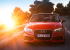 Два способа пустить пыль в глаза за рулем Audi A3