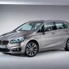 Баварцы представили переднеприводый хэтчбек BMW