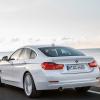 Официально представлен новый BMW 4-Series Gran Coupe 2015