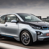 С удовольствием электризуемся от ситикара BMW i3