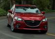 CNET находит информационно-развелкательную систему в Mazda 3 сомнительной