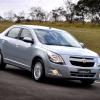 Ценник бюджетного седана Chevrolet Cobalt вырос на пять тысяч рублей