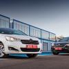 Сравниваем калужский Citroen C4 Sedan и Kia Cerato третьего поколения