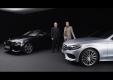 Дизайнеры Mercedes-Benz описывают своего нового ребенка C класса