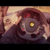 Ferrari телеметрии является ответом на Corvette PDR