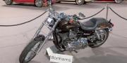 Harley-Davidson Папы Франциска ушел с аукциона за € 241 500 в интересах благотворительности