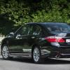 Длительный тест Honda Accord: стоимость владения и версия 3.5