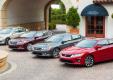 Honda экспортирует больше авто в США, чем импортирует из Японии