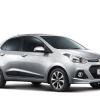 Hyundai показал новый компактный седан Xcent