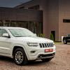 Сравниваем новый Jeep Grand Cherokee c прежними