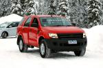 Внедорожник Ford Everest основан на пикапе Ranger