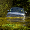Land Rover и Range Rover 2014. Нереальные кабаны