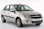 Автоугонщики юга России в 2013 году больше всего любят Lada Granta
