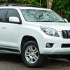 Очередная сервисная компания Toyota по отзыву автомобилей
