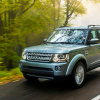 Land Rover разом обновил все ключевые модели