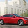 Длительный тест Mazda6: мелочи жизни и стоимость владения