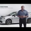 Менеджер Subaru обсуждает 2015 WRX STI