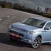 Готовимся к пришествию гибрида Mitsubishi Outlander PHEV