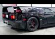 Модернизированный Ferrari F40 продали за $ 742 500