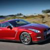 Мимолётно знакомимся с обновлённым суперкаром Nissan GT-R