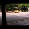 Новый оранжевый Lamborghini Huracan выглядит и звучит великолепно
