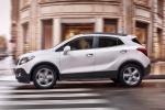 Дизельный Opel Mokka оценен в 972 тысячи рублей