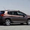 Компания Peugeot объявила цену 2008 кроссовера