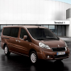 Peugeot представит россиянам новый пассажирский минивэн Expert