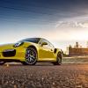 Загоняем Porsche 911 Turbo S на Смоленское кольцо