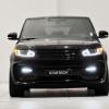 Startech улучшает новый Range Rover Sport