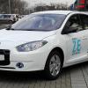 Renault останавливает производство своего электромобиля Fluence ZE